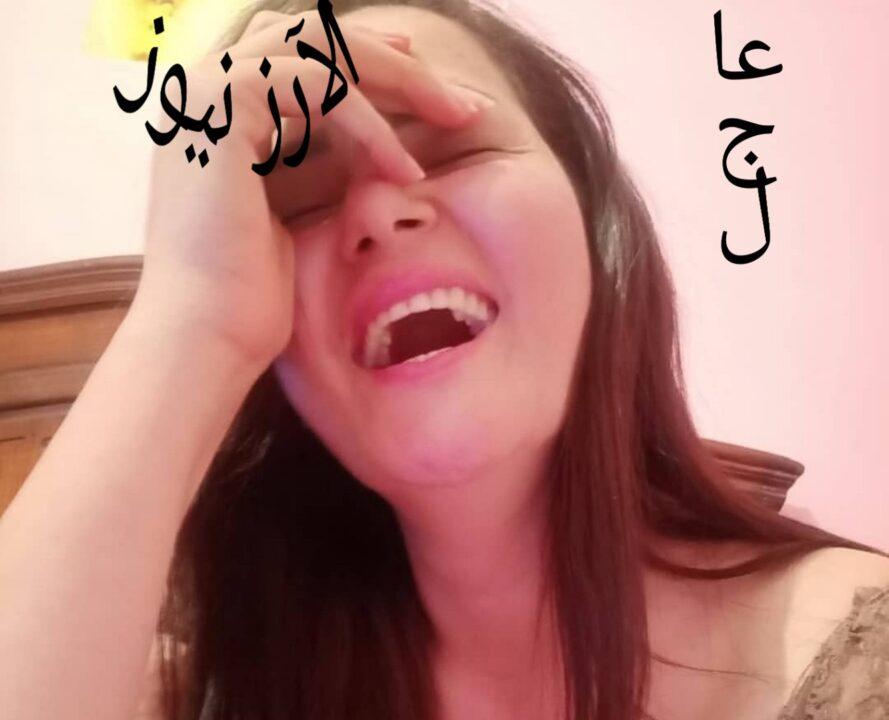 """♦️عاجل..تجديد حبس """"سما المصري""""15يوم علي زمه التحقيق"""