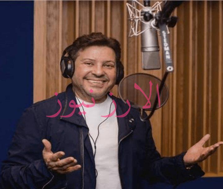 أمير الغناء العربي هاني شاكر يبث حالة من الآمل والتفائل في زمن الكورونا