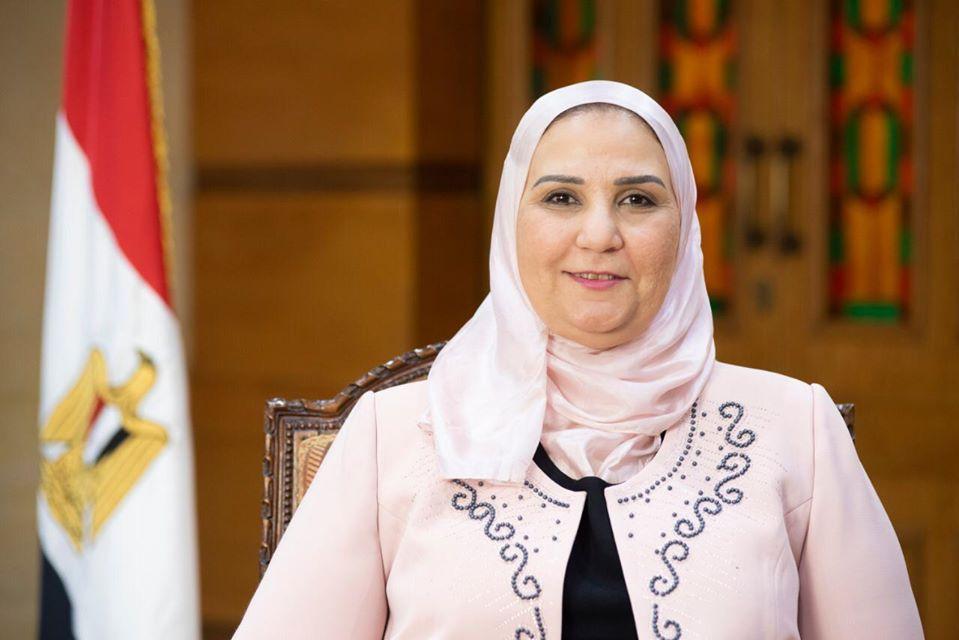 التضامن المصرية  تبدأ اليوم صرف مساعدات كرامة