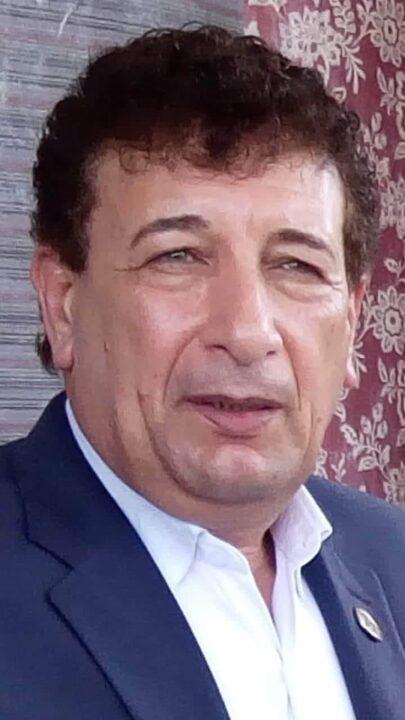 السعداوى يقيم مؤتمرالمرشحى الشيوخ بدائرة الشرقية فى دوار عائلته