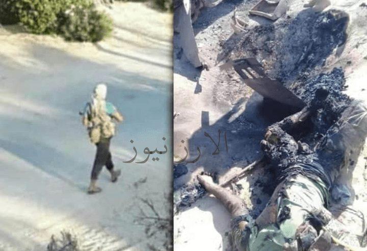 إحباط هجوم إرهابى على إحدى الارتكازات الامنية بقرية رابعة شمال سيناء