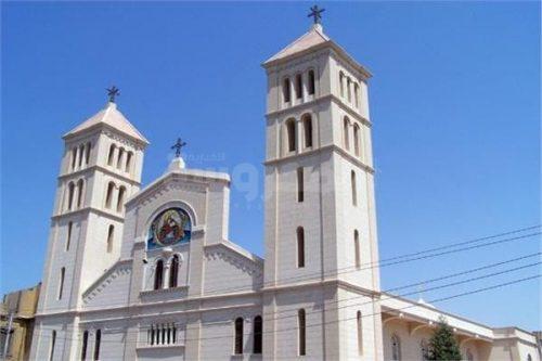 فتح الكنائس الكاثوليكية بدءً من اليوم بنسبة حضور 25%