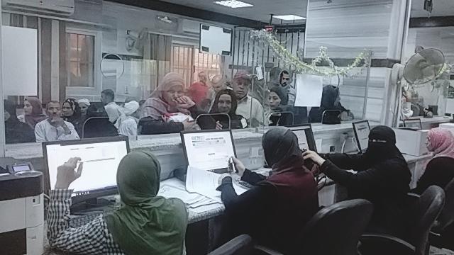 محافظ الشرقية يفاجيء المركز التكنولوجي ببلبيس لمتابعة إجراءات التصالح في مخالفات البناء