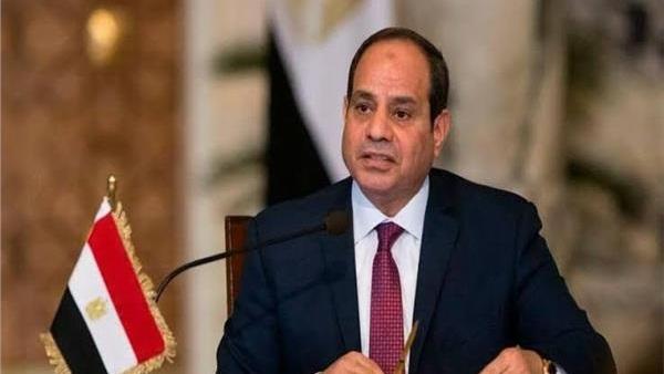 الرئيس السيسي يصدر 5 قرارات هامة للدولة