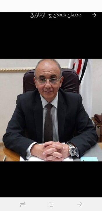 إنجازت عالية في حسم الشكاوى الحكومية حققتها جامعة الزقازيق خلال شهر يوليو الماضي