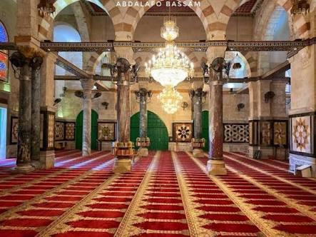 مساجد مصر تستقبل المصلين لأداء صلاة الجمعة اليوم ومجازاه المخالفين بغلق المسجد