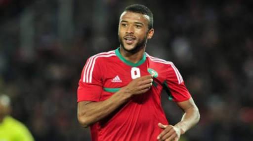 ايوب الكعبي ينضم للوداد المغربي من الموسم القادم