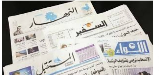 لبنان _فرملة حرب البيانات ومُحاولات لتطبيع العلاقة بين عون والحريري قبل زيارة ماكرون