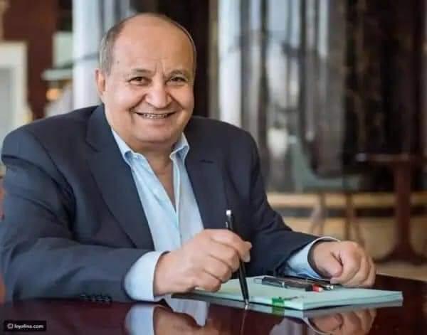 السيناريست وحيد حامد غيبه الموت عن عمر يناهز 77نعته وزير الثقافه ..تعرف عن سبب موته
