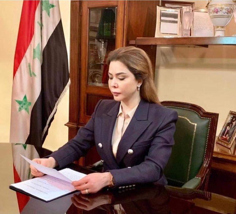 """سيده العراق وأبنه الشهيد""""صدام حسين"""" تخرج من صمتها لتكشف حقائق تدون في تاريخ العراق"""