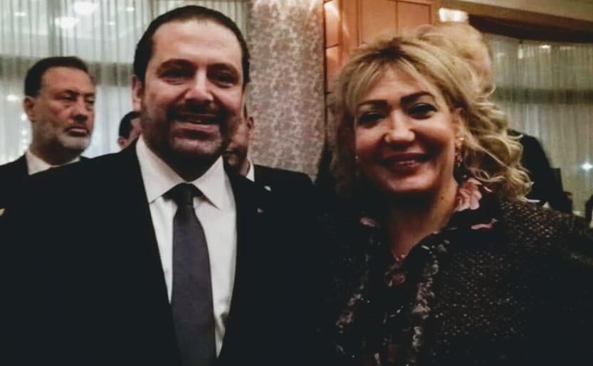 لبنان _ حكومه الانتقال في مأزق ..عون والحريري يتبادلان الاتهامات ..الشعب اللبناني الي الضياع