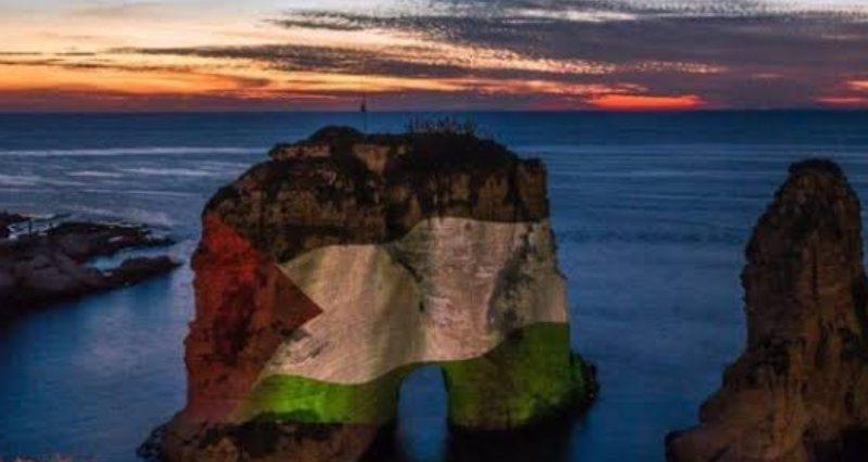 لبنان_شروط إعادة فتح المؤسسات السياحيه من كافيات ومطاعم للمرحلة الأولى المقبلة،