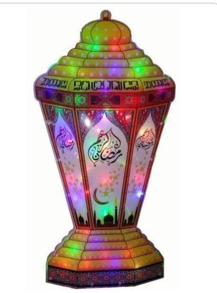 تعلم كيف وأين  تصنع  فانوس رمضان ..من اليوم  وحتى بداية شهر رمضان2021