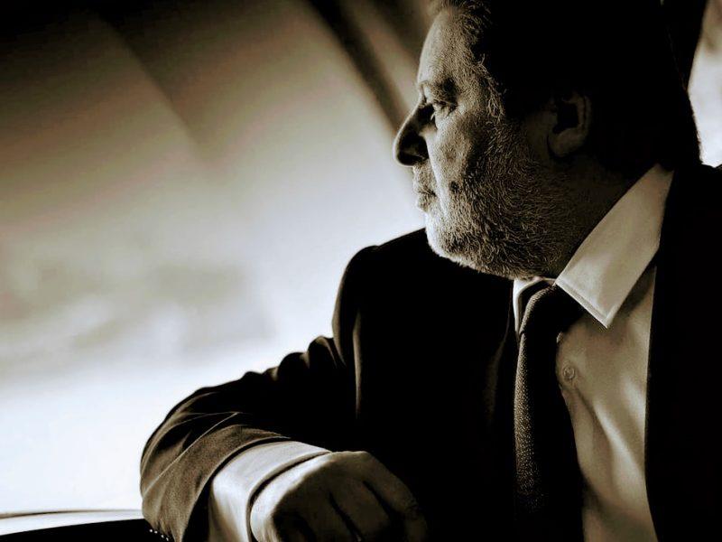 """٣٥ معلومة لا تعرفها عن """"حسن عبدالله"""" رئيس الشركة المتحدة للخدمات الإعلامية الجديد بدلًا من تامر مرسي"""