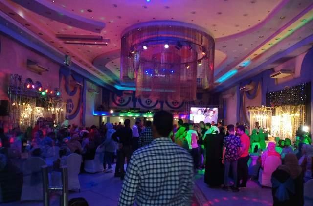 تطوير شامل بشوارع محافظة الشرقية