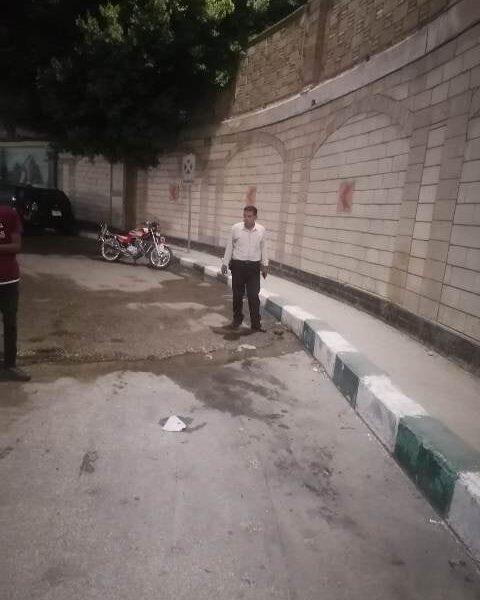 الانتهاء من تسليك خط الصرف الصحى اسفل نفق ابو الريش بالزقازيق
