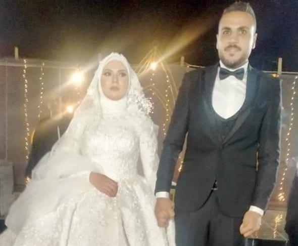 تهنئة للاستاذ محمد حسن بزفاف نجله حسام