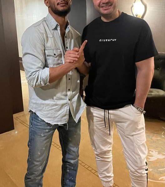 """المنتج """"أحمد ماهر"""" يعود بانتاج اقوي اغاني """"رمضان""""و التعاقد مع مجموعة من المطربين لإنتاج ألبومات جديده"""